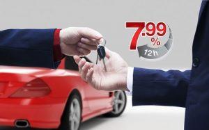 Lãi Suất mua xe ô tô nissan trả góp