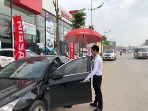Nissan phạm văn đồng Đại Lý ô tô Nissan Tại Hà Nội