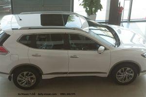 Xe Nissan 7 Chỗ