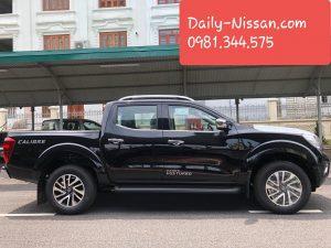 Nissan Navara EL Số Tự Động 1 Cầu (AT)