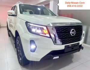 Nissan Navara 2021 Pro4X