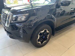 Nissan Navara VL