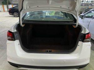 Cốp Xe nissan almera 1.0 turbo EL