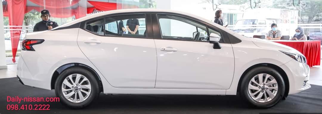 Nissan Almera EL