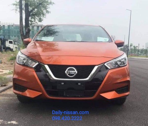Nissan Almera MT